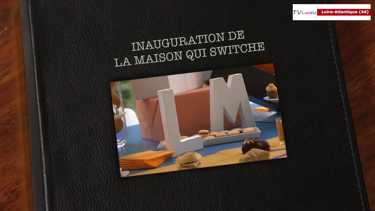 Art Et Maison Longuenesse inauguration de la maison qui switche @entrepreneur @coworking